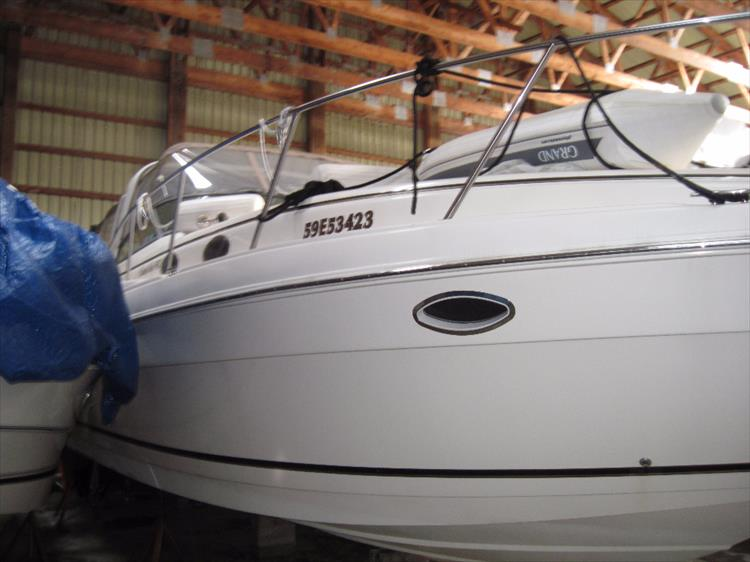 Photo 5 of 35 - 2006 Rinker 342 Fiesta Vee for sale