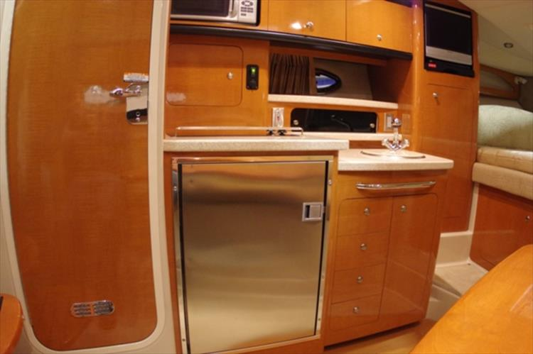 Photo 11 of 56 - 2007 Chaparral 310 Signature for sale