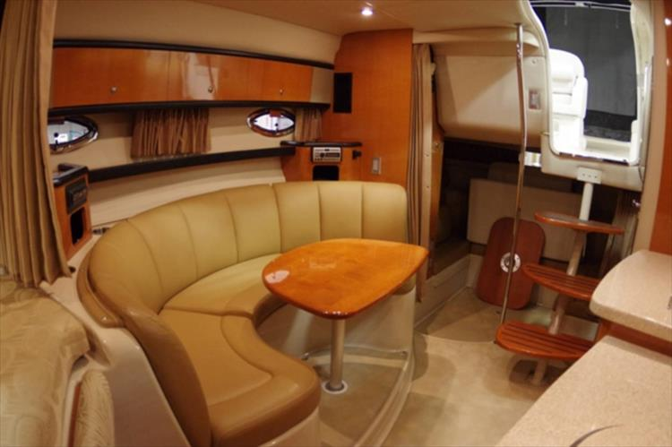 Photo 15 of 56 - 2007 Chaparral 310 Signature for sale
