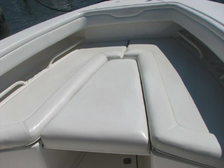Photo 17 of 20 - 2008 JUPITER 29 FS CC for sale