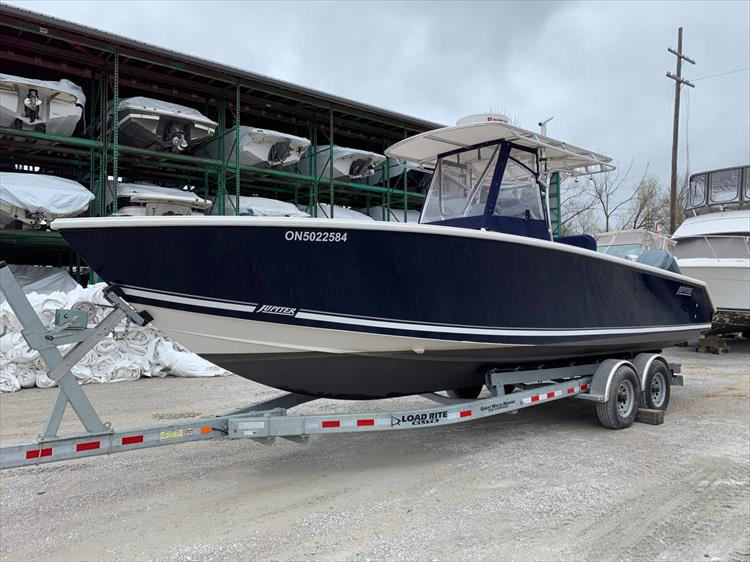 Photo 1 of 20 - 2008 JUPITER 29 FS CC for sale