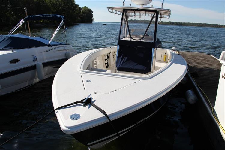 Photo 8 of 20 - 2008 JUPITER 29 FS CC for sale