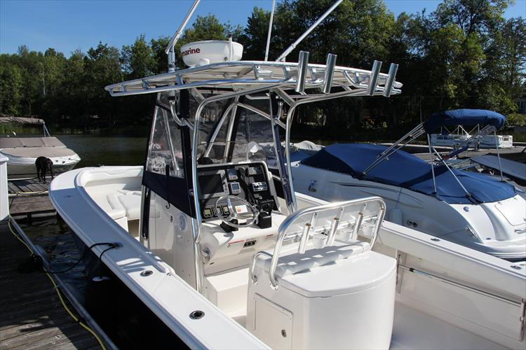 Photo 9 of 20 - 2008 JUPITER 29 FS CC for sale
