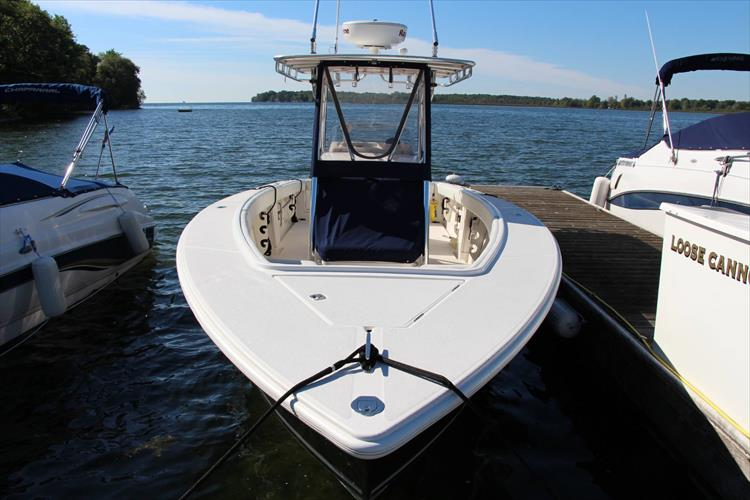 Photo 6 of 20 - 2008 JUPITER 29 FS CC for sale