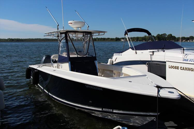 Photo 7 of 20 - 2008 JUPITER 29 FS CC for sale
