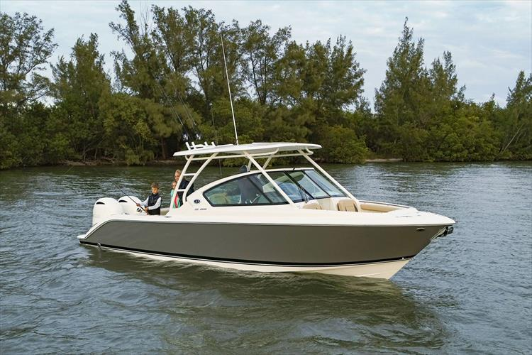 Outboard Boats For Sale - Crate's Lake Country Boats - New, Used and