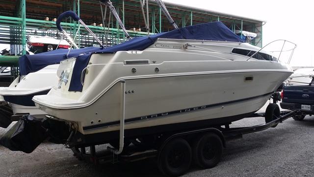 1998 Bayliner 2355 Ciera Crate S Lake Country Boats
