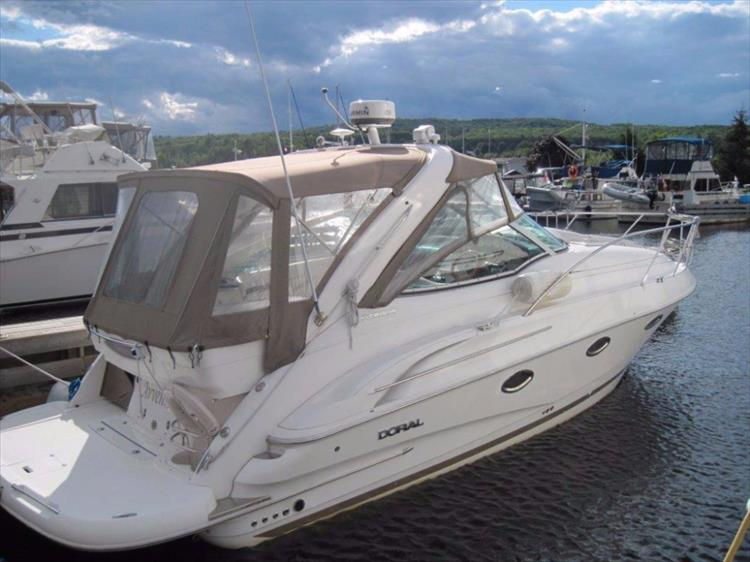Photo 1 of 48 - 2007 Doral 310 Intrigue for sale