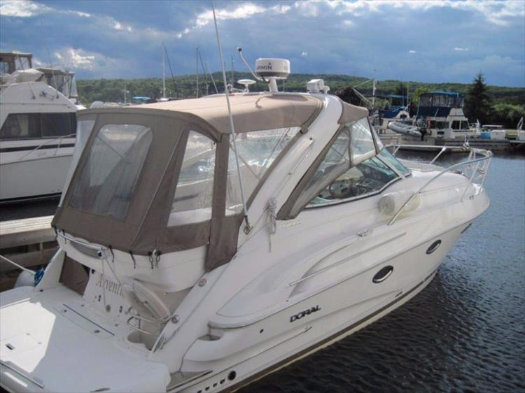 Photo 6 of 48 - 2007 Doral 310 Intrigue for sale