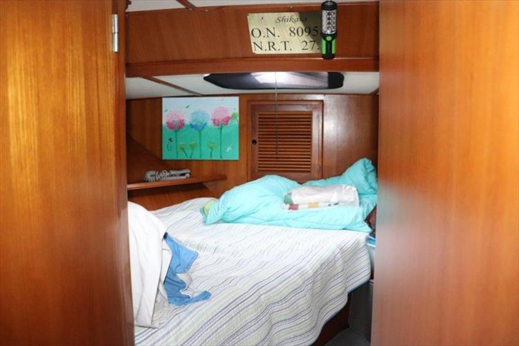 Photo 80 of 114 - 1988 Kha Shing Over Seas 40 Sundeck for sale