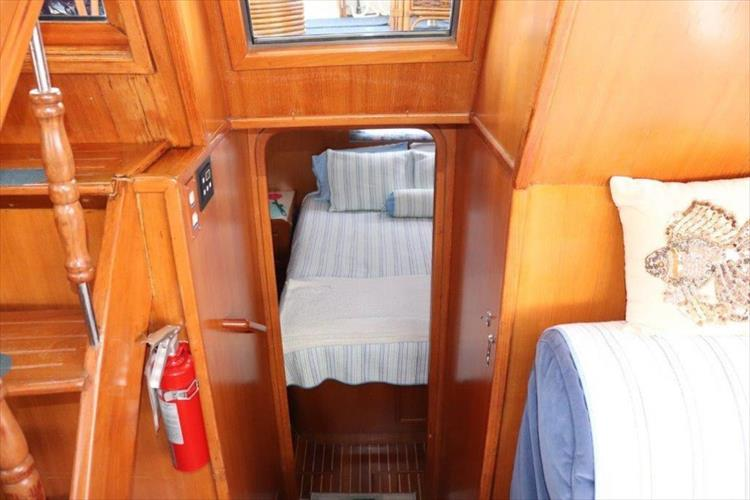 Photo 92 of 114 - 1988 Kha Shing Over Seas 40 Sundeck for sale