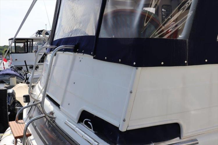 Photo 16 of 114 - 1988 Kha Shing Over Seas 40 Sundeck for sale