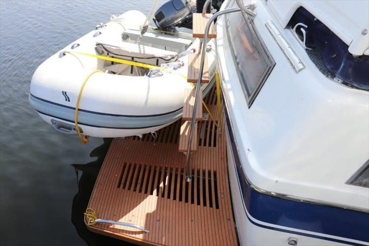 Photo 18 of 114 - 1988 Kha Shing Over Seas 40 Sundeck for sale