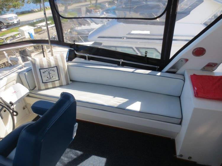 Photo 27 of 114 - 1988 Kha Shing Over Seas 40 Sundeck for sale