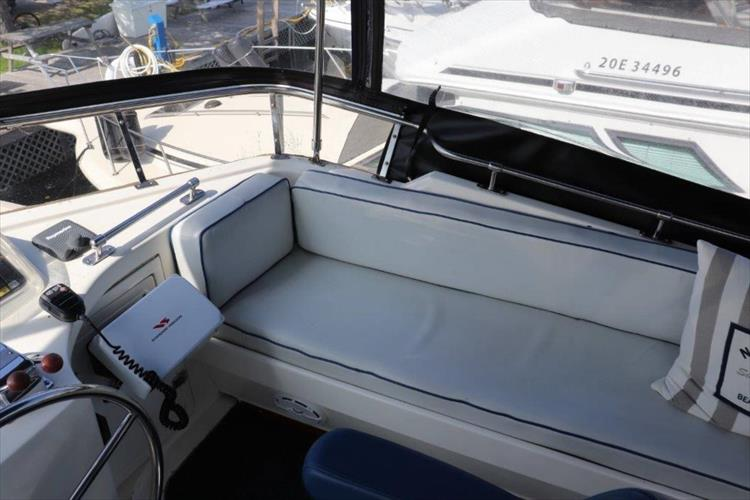 Photo 28 of 114 - 1988 Kha Shing Over Seas 40 Sundeck for sale