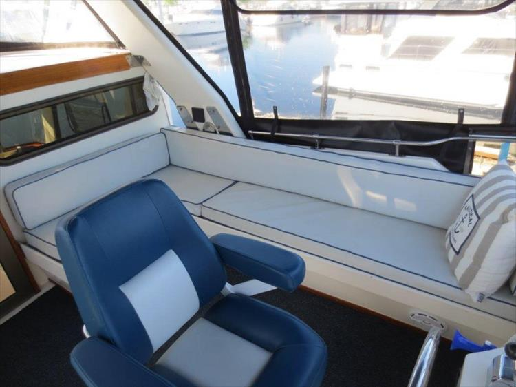Photo 29 of 114 - 1988 Kha Shing Over Seas 40 Sundeck for sale