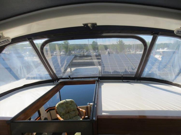 Photo 31 of 114 - 1988 Kha Shing Over Seas 40 Sundeck for sale