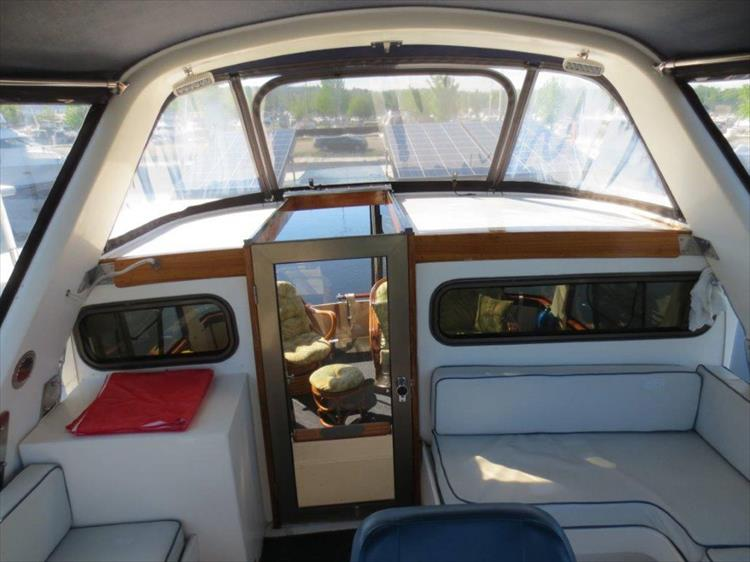 Photo 32 of 114 - 1988 Kha Shing Over Seas 40 Sundeck for sale