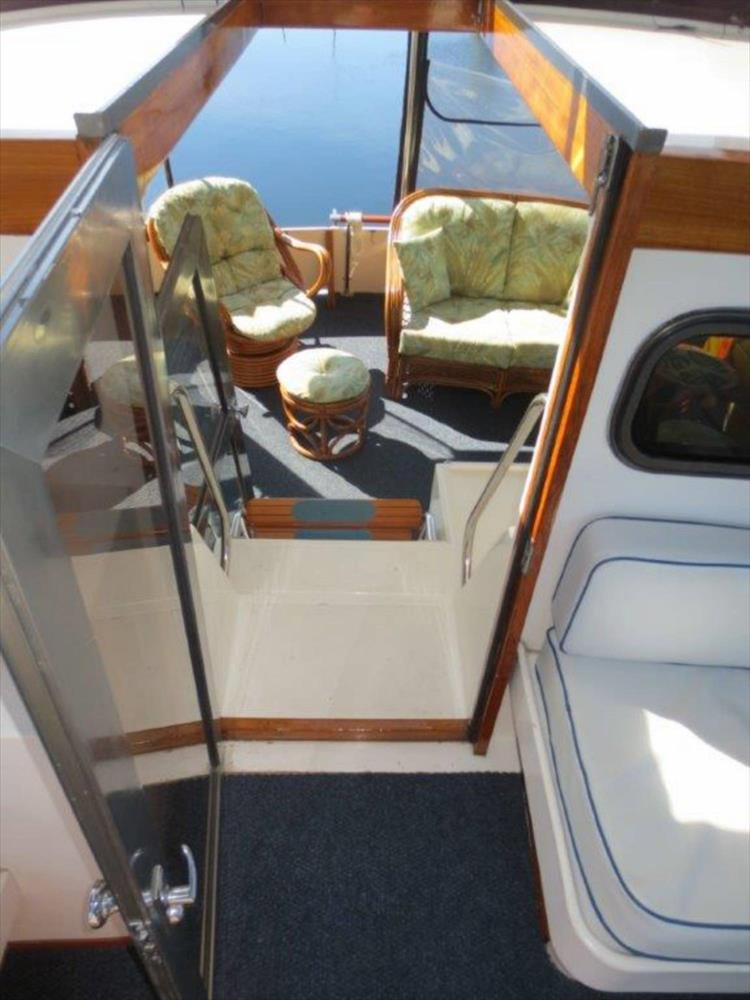 Photo 33 of 114 - 1988 Kha Shing Over Seas 40 Sundeck for sale