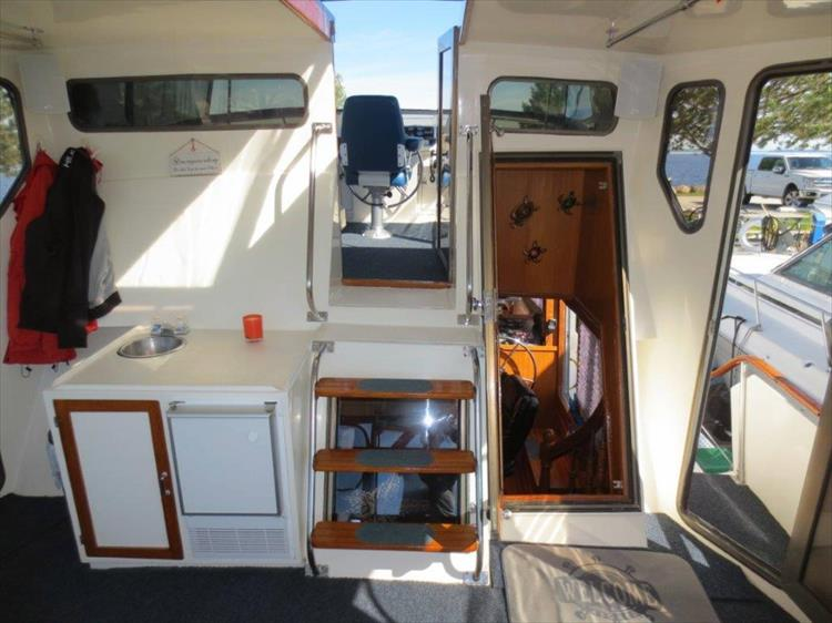 Photo 35 of 114 - 1988 Kha Shing Over Seas 40 Sundeck for sale