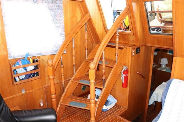 Photo 55 of 114 - 1988 Kha Shing Over Seas 40 Sundeck for sale