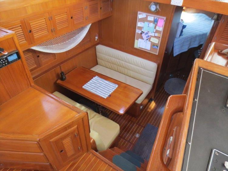 Photo 70 of 114 - 1988 Kha Shing Over Seas 40 Sundeck for sale