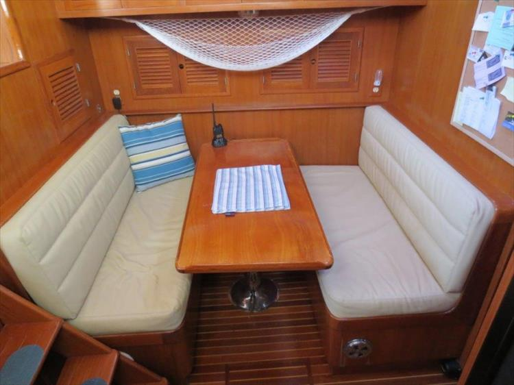 Photo 71 of 114 - 1988 Kha Shing Over Seas 40 Sundeck for sale
