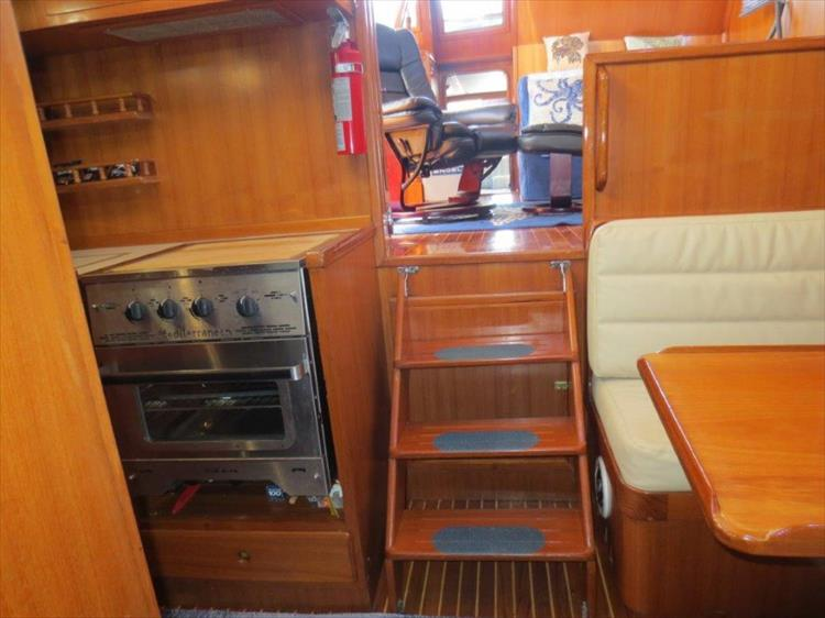 Photo 73 of 114 - 1988 Kha Shing Over Seas 40 Sundeck for sale