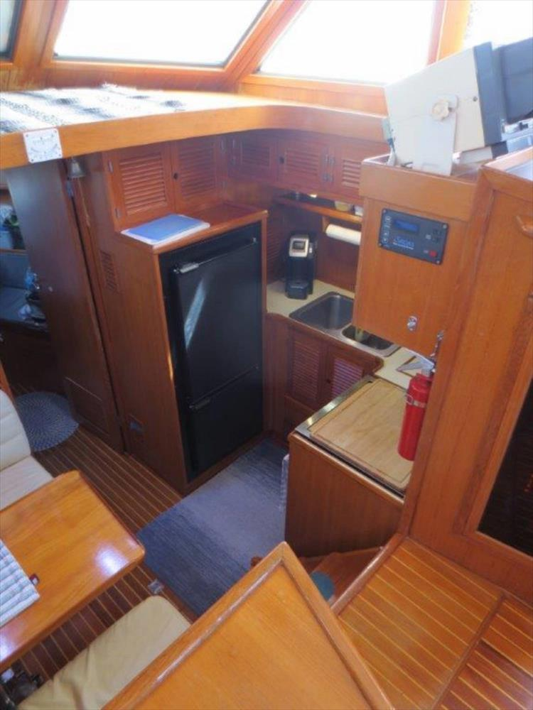 Photo 74 of 114 - 1988 Kha Shing Over Seas 40 Sundeck for sale