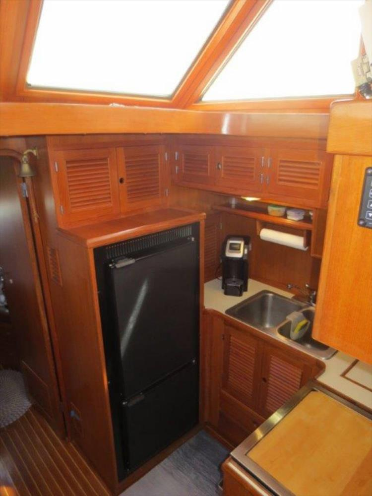 Photo 76 of 114 - 1988 Kha Shing Over Seas 40 Sundeck for sale