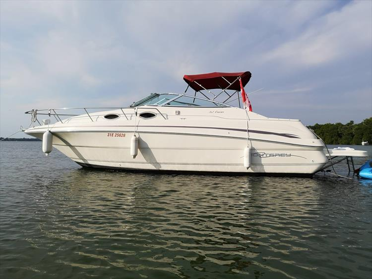 Express Cruisers For Sale - Crate's Lake Country Boats - New, Used
