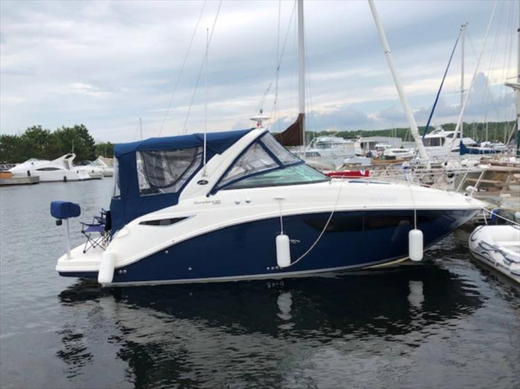 Express Cruisers For Sale - Crate's Lake Country Boats - New