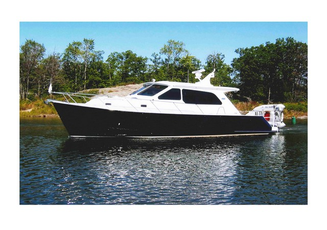 Photo 1 of 95 - 2003 Dover Craft 42 Pilot House for sale