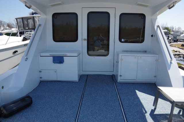 Photo 7 of 95 - 2003 Dover Craft 42 Pilot House for sale