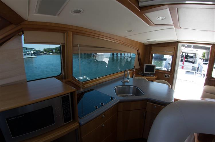 Photo 73 of 95 - 2003 Dover Craft 42 Pilot House for sale