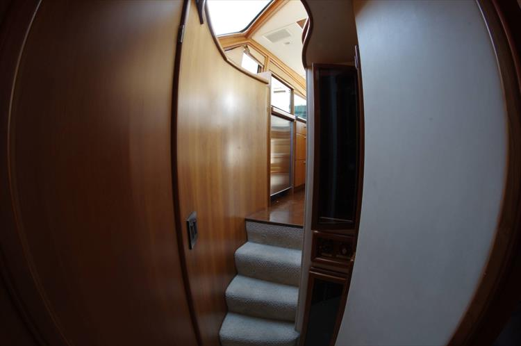 Photo 79 of 95 - 2003 Dover Craft 42 Pilot House for sale