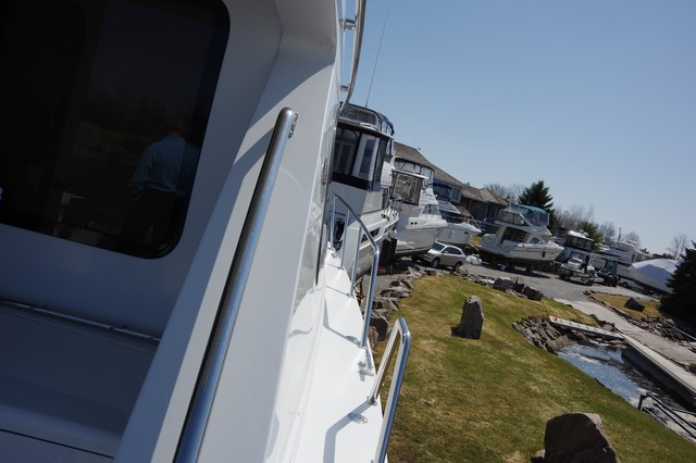 Photo 57 of 95 - 2003 Dover Craft 42 Pilot House for sale