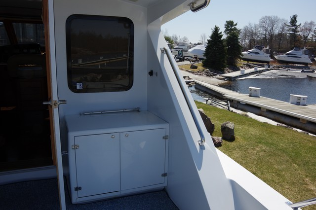 Photo 59 of 95 - 2003 Dover Craft 42 Pilot House for sale