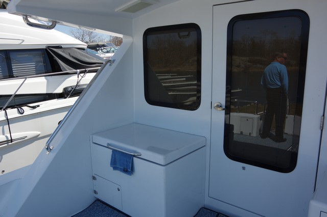 Photo 61 of 95 - 2003 Dover Craft 42 Pilot House for sale