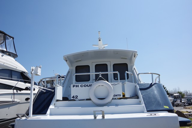 Photo 63 of 95 - 2003 Dover Craft 42 Pilot House for sale