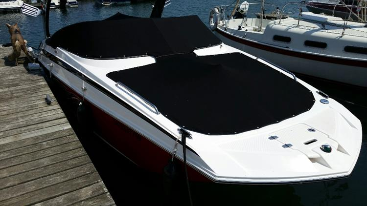Photo 2 of 23 - 2012 Regal 24 Fasdeck RX for sale