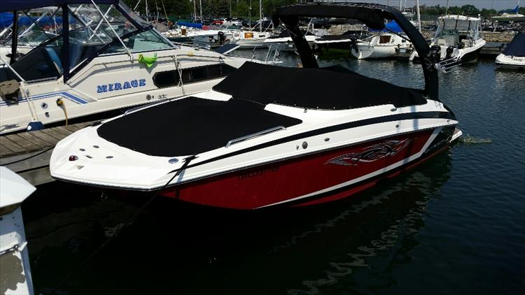 Photo 1 of 23 - 2012 Regal 24 Fasdeck RX for sale