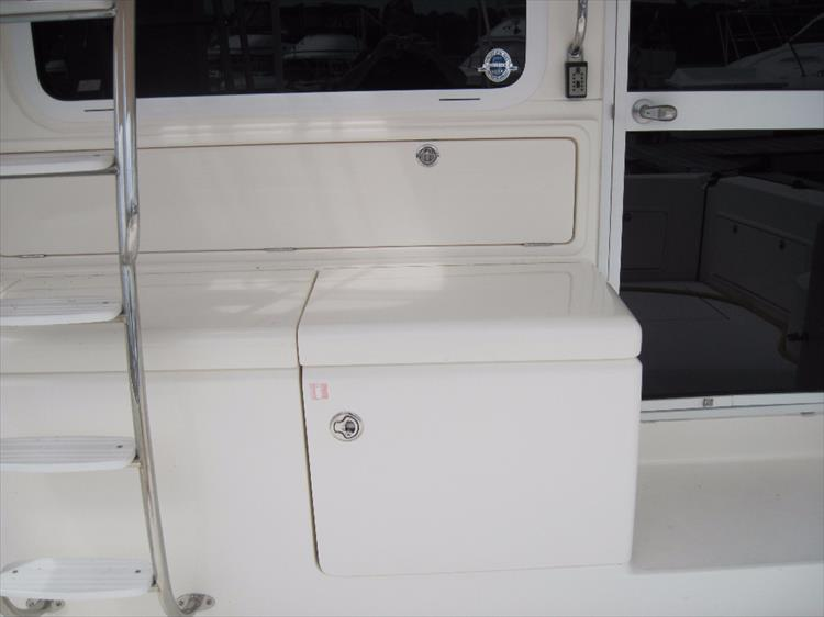 Photo 5 of 26 - 2008 Riviera 47 Open Flybridge Series II for sale