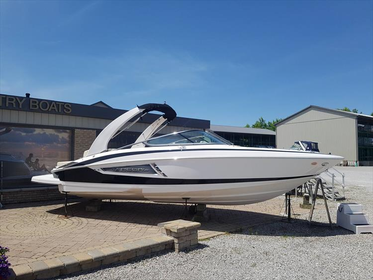 Wow what a beauty! - Photo 1 of 34 - 2018 Regal 2500 for sale