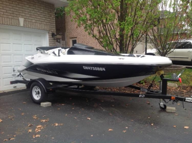 Photo 1 of 6 - 2015 Scarab 165 Jet for sale