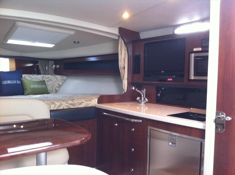 Photo 46 of 67 - 2013 Chaparral 290 Signature for sale