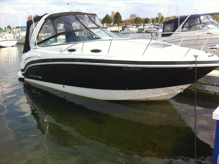 Photo 5 of 67 - 2013 Chaparral 290 Signature for sale