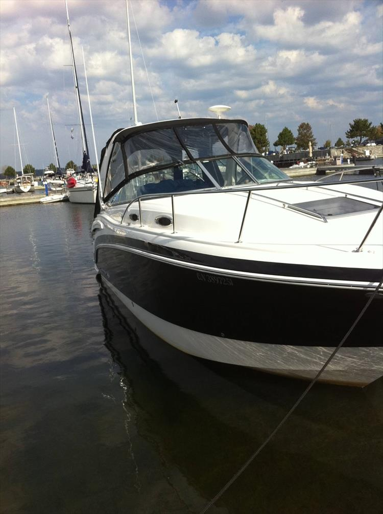 Photo 6 of 67 - 2013 Chaparral 290 Signature for sale