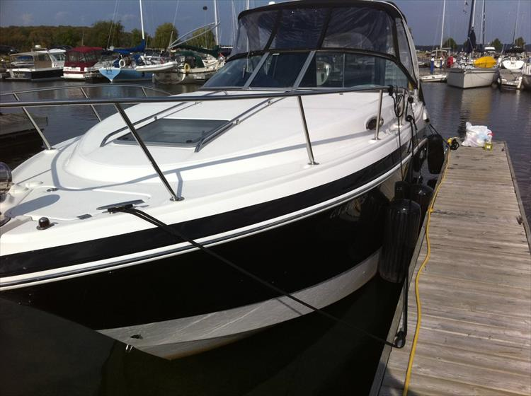 Photo 7 of 67 - 2013 Chaparral 290 Signature for sale