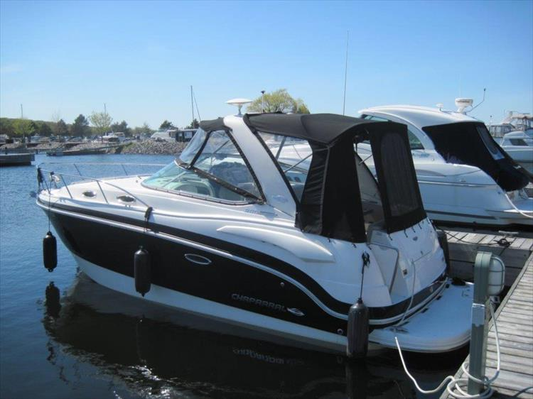 Photo 2 of 67 - 2013 Chaparral 290 Signature for sale